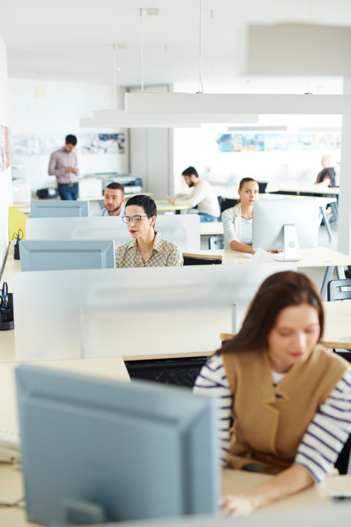 digitale Zusammenarbeit mit Dokumentenemanagement Systemen verbessern