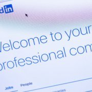 LinkedIn Business Social Media