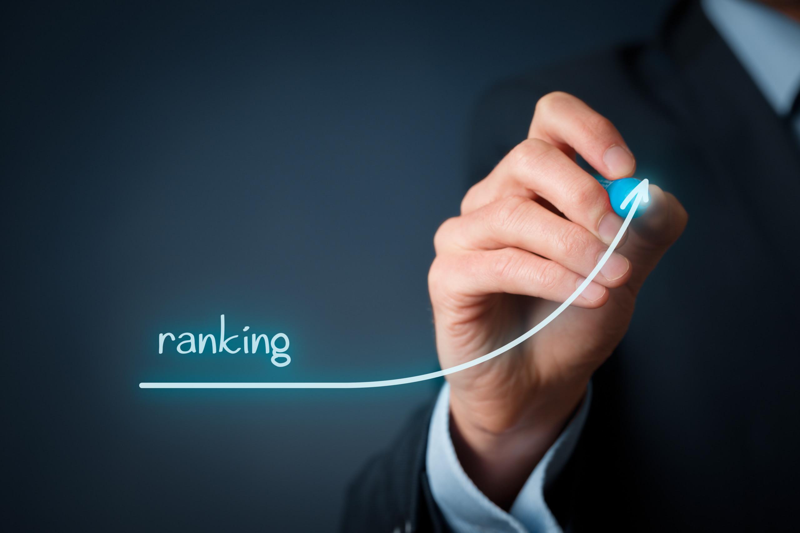 besseres Ranking in Suchmaschinen