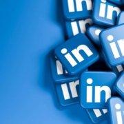 LinkedIn Reichweite